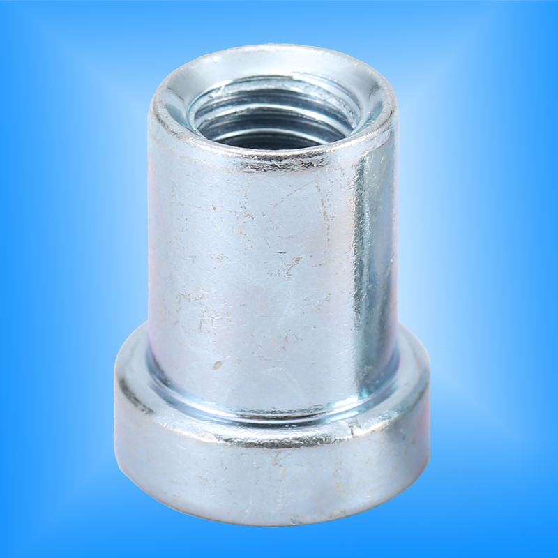 Elevator Flat Head Rivet nuts