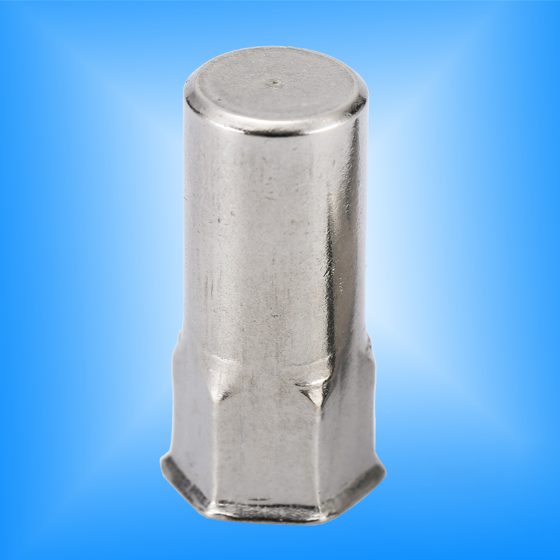 Reduce Hex Head Inner-Hex Body Close End